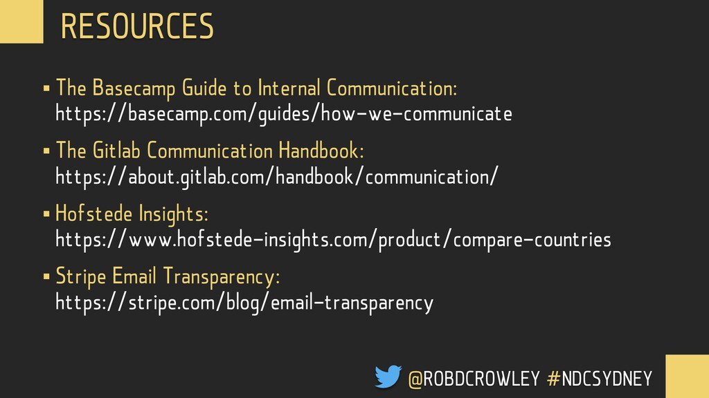§ The Basecamp Guide to Internal Communication:...