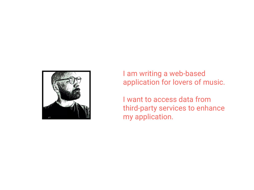 I am writing a web-based application for lovers...