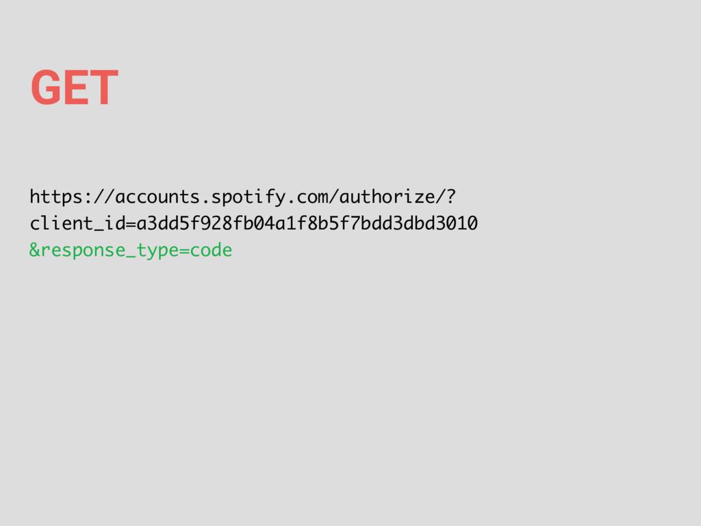 https://accounts.spotify.com/authorize/? client...