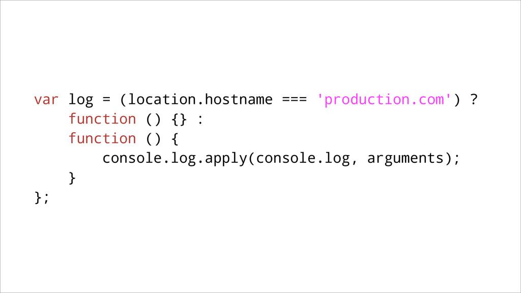var log = (location.hostname === 'production.co...