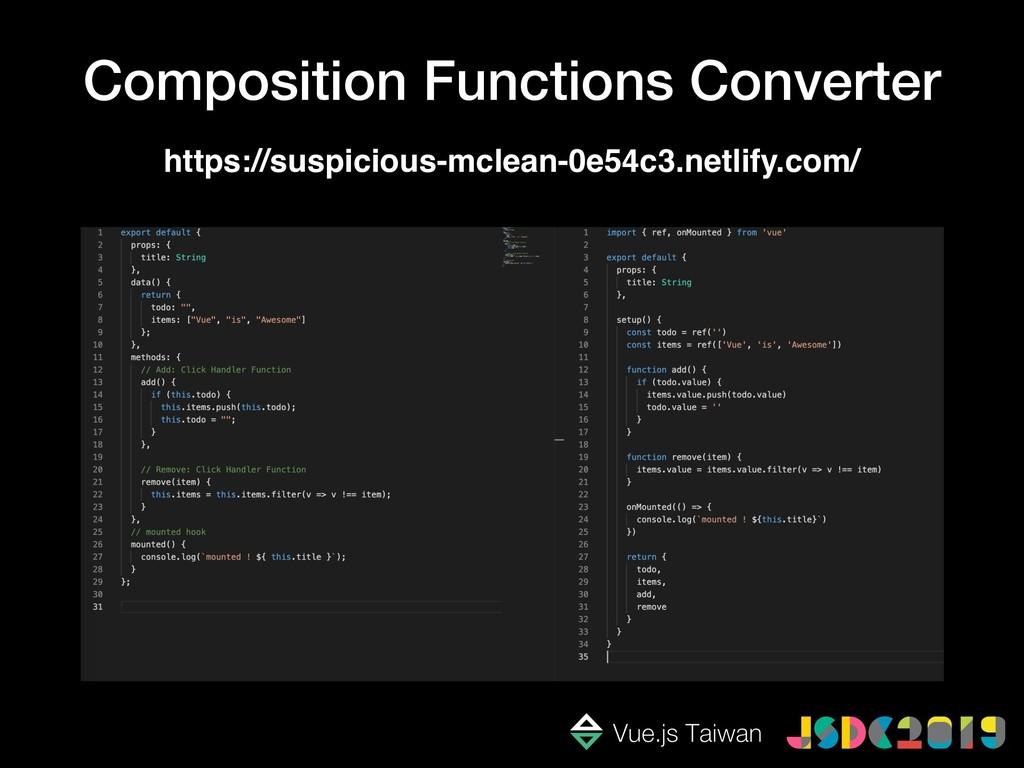 Composition Functions Converter https://suspici...