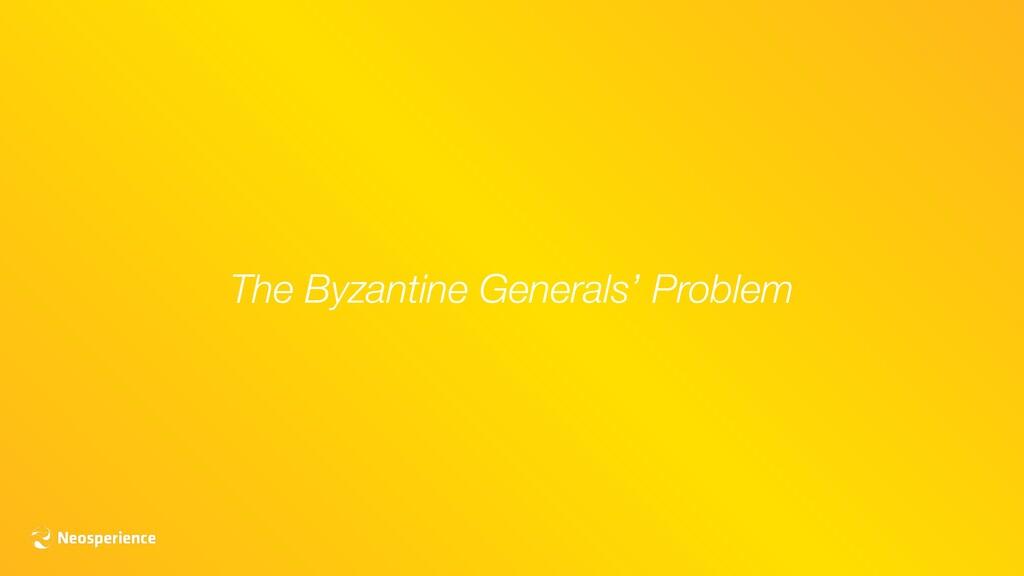The Byzantine Generals' Problem