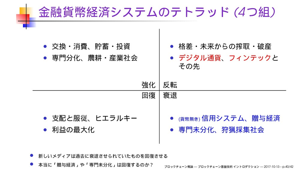 (4 ) ( ) — — 2017-10-13 – p.40/42