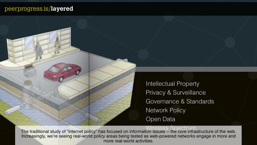 Intellectual Property Privacy & Surveillance Go...
