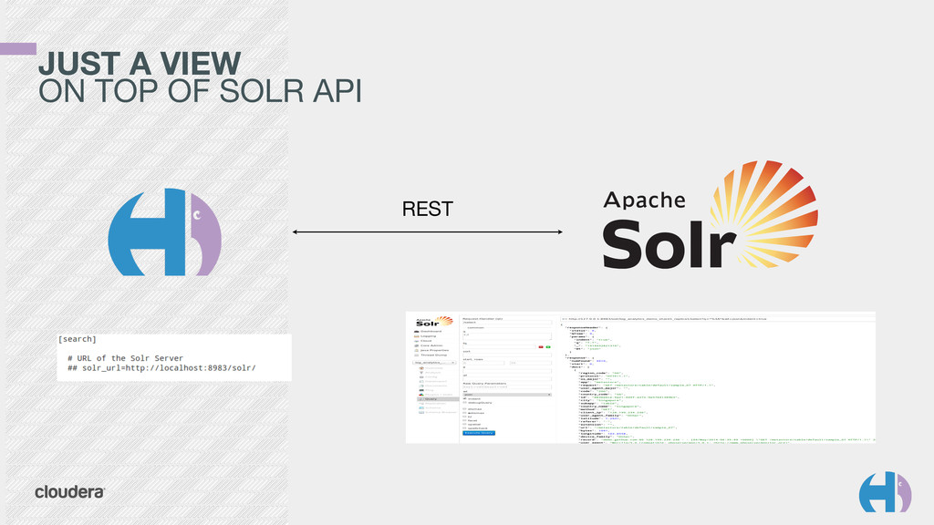 JUST A VIEW