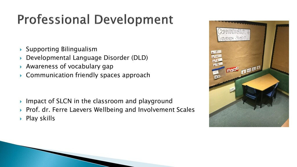  Supporting Bilingualism  Developmental Langu...