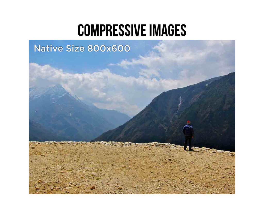 Compressive Images Native Size 800x600