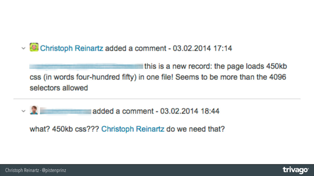 Christoph Reinartz - @pistenprinz #3 Too much C...