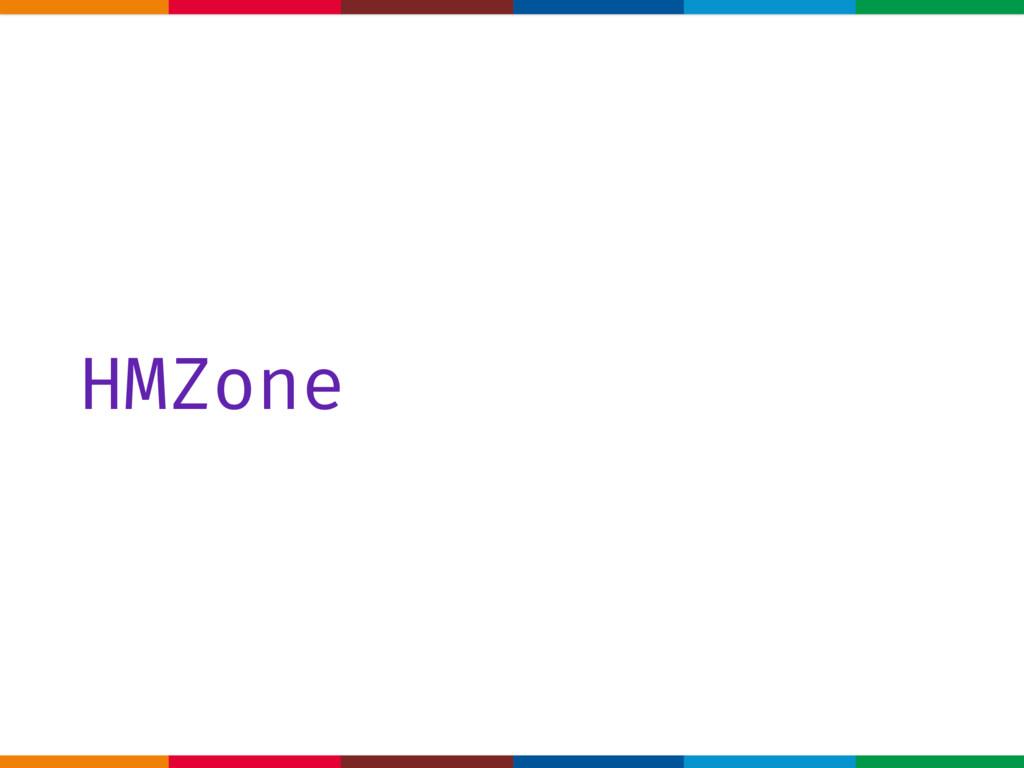 HMZone