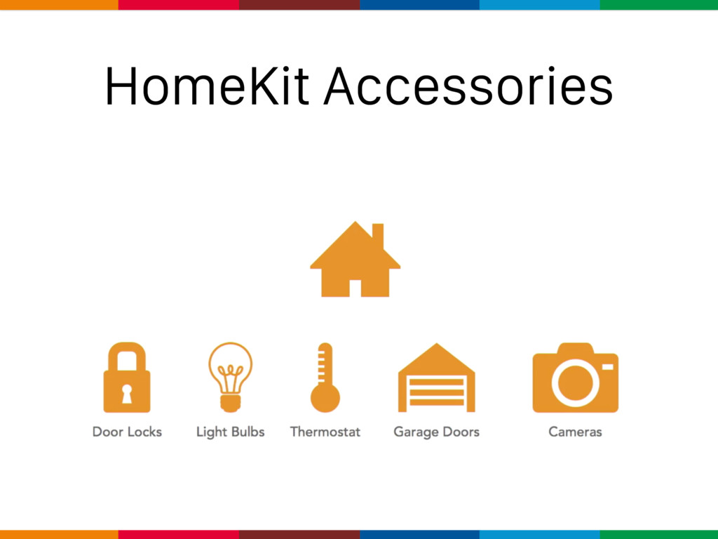 HomeKit Accessories