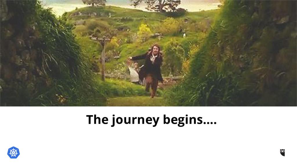 Computer The journey begins….