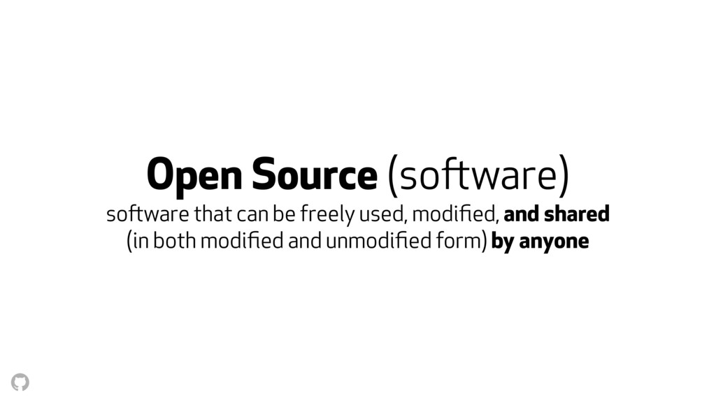 Open Source (software)