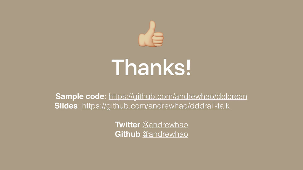 Thanks! Sample code: https://github.com/andrewh...