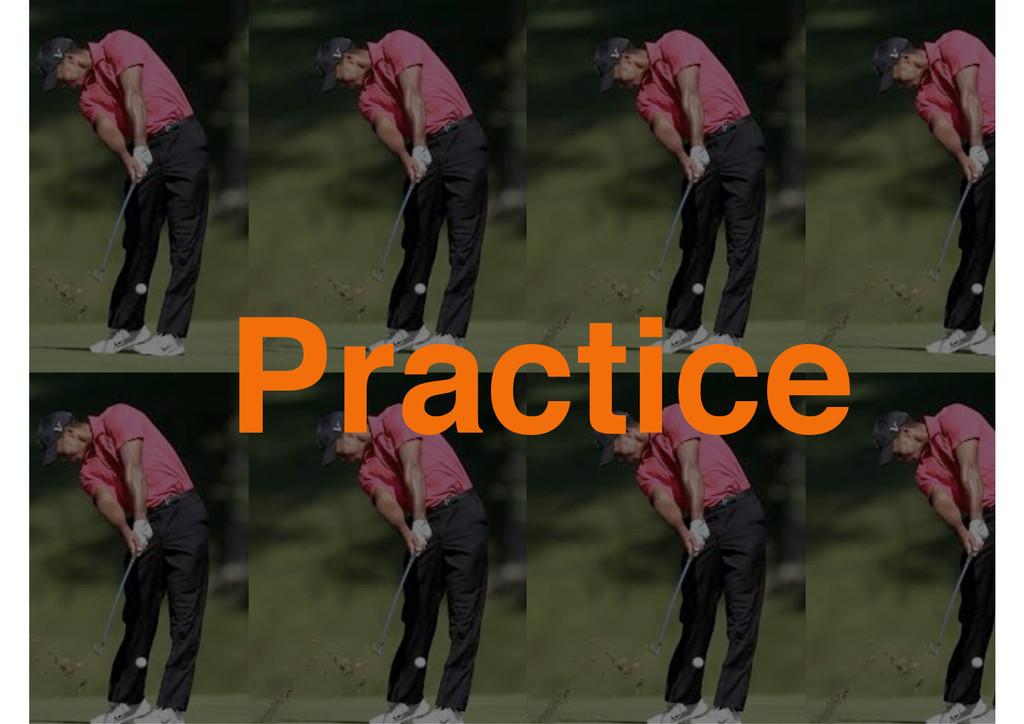 80% Practice