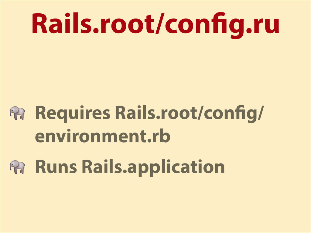 Rails.root/con g.ru  Requires Rails.root/con g/...