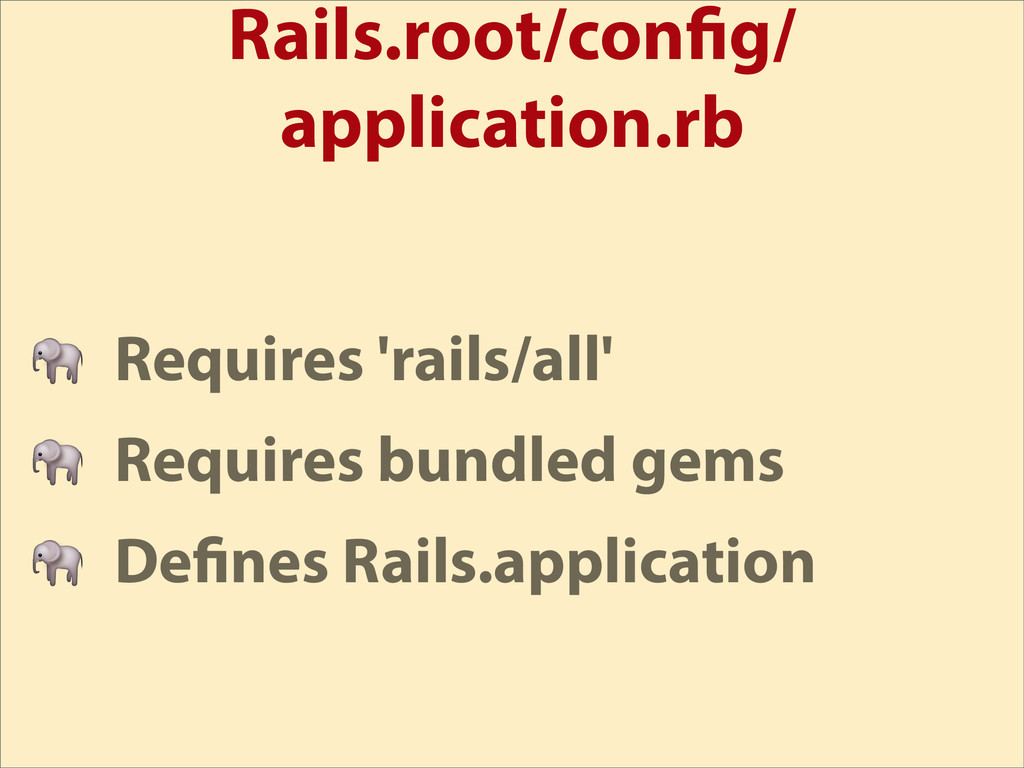 Rails.root/con g/ application.rb  Requires 'rai...