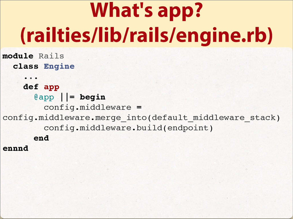 What's app? (railties/lib/rails/engine.rb) modu...
