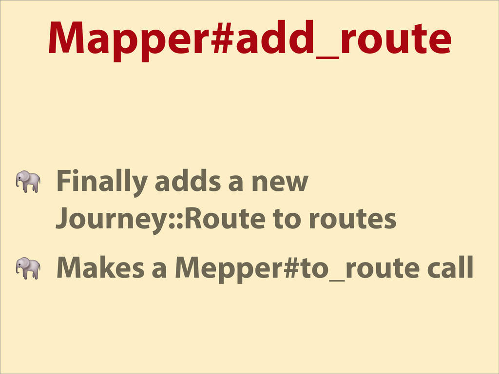 Mapper#add_route  Finally adds a new Journey::R...