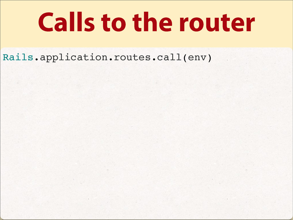Calls to the router Rails.application.routes.ca...