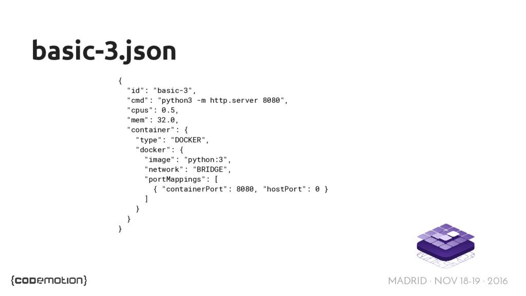 "MADRID · NOV 18-19 · 2016 basic-3.json { ""id"": ..."