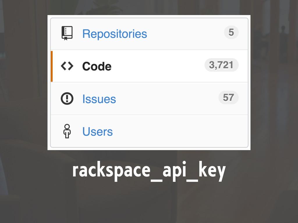 rackspace_api_key