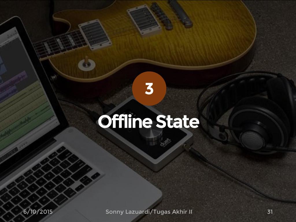 Offline State 31 6/10/2015 Sonny Lazuardi/Tugas...
