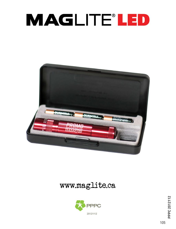 www.maglite.ca 20121112 105 PPPC 2012112