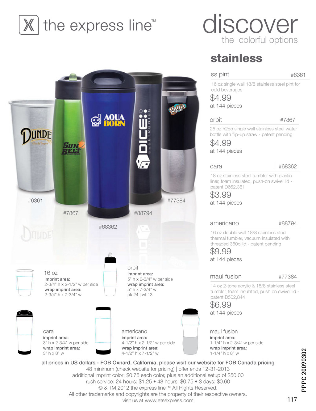 discover the colorful options stainless #7867 #...