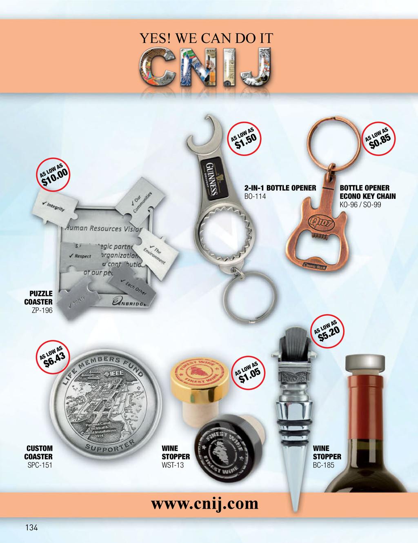 www.cnij.com 2-IN-1 BOTTLE OPENER BO-114 BOTTLE...
