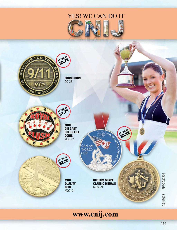 ASI 43008 PPPC 930205 www.cnij.com ECONO COIN C...