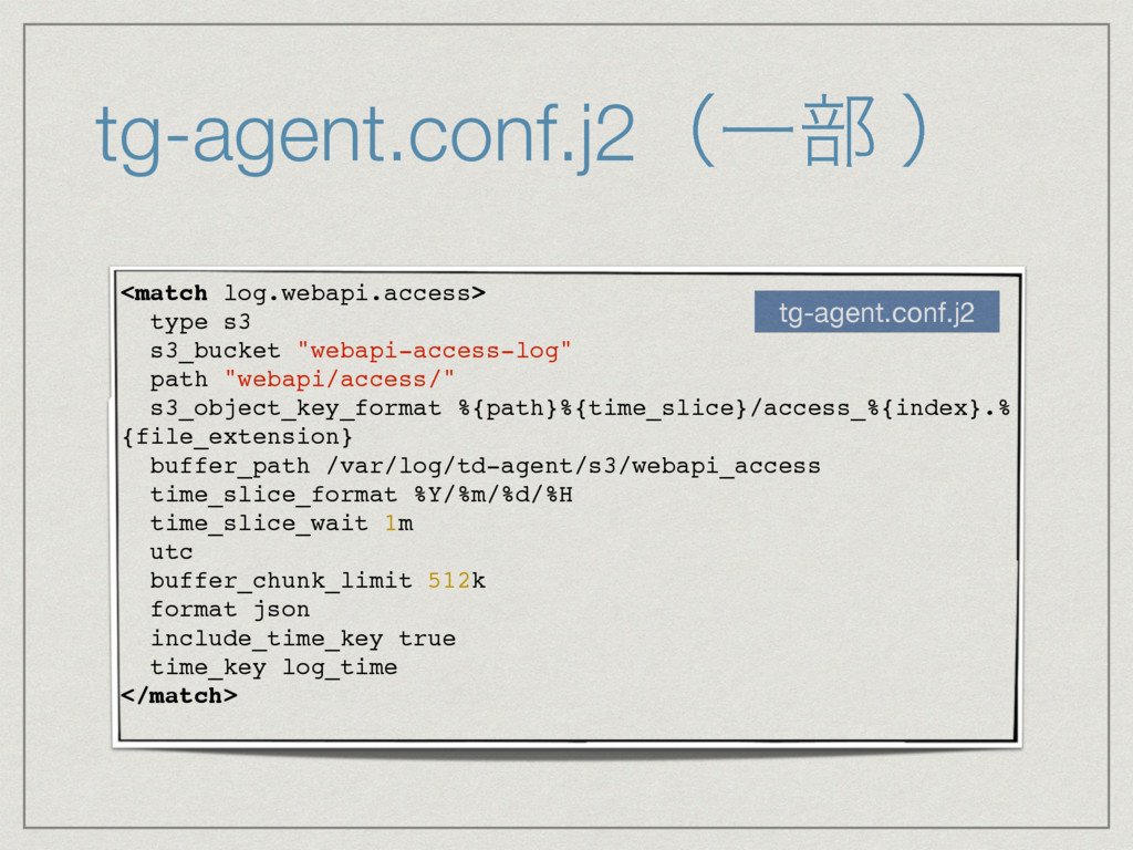 tg-agent.conf.j2ʢҰ෦ ʣ <match log.webapi.access>...