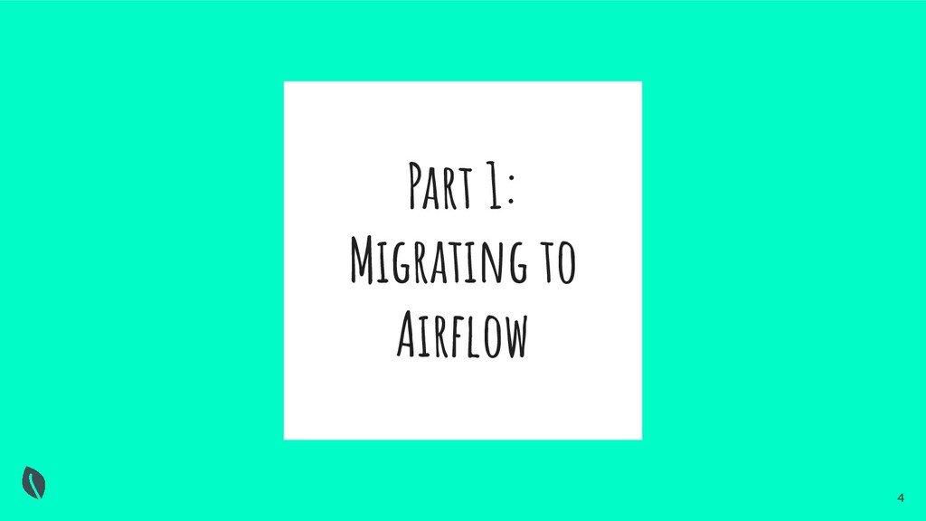 Part 1: Migrating to Airflow 4