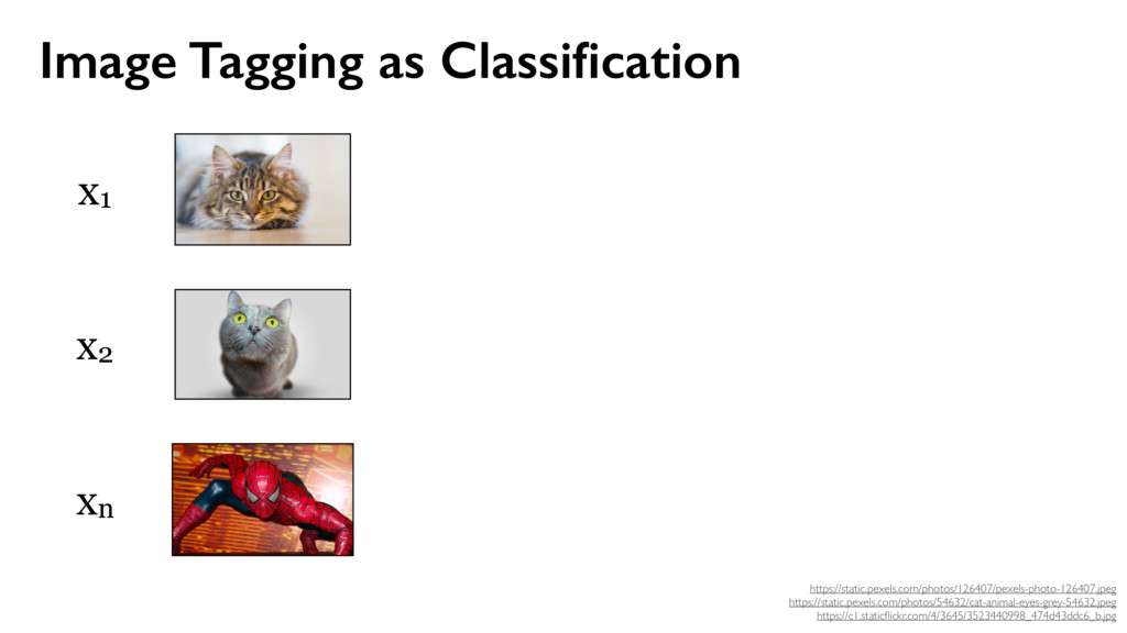 Image Tagging as Classification x1 x2 xn https:/...