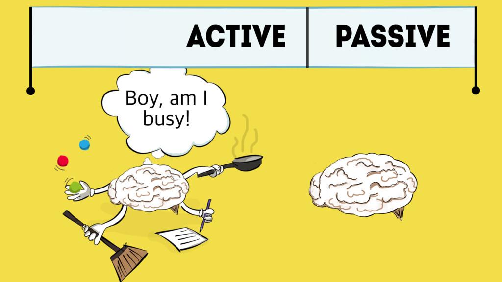 ACTIVE PASSIVE #PZBN* CVTZ