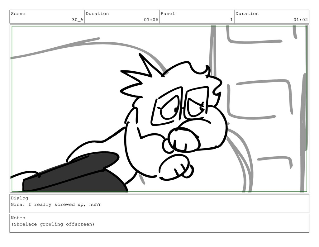Scene 30_A Duration 07:06 Panel 1 Duration 01:0...