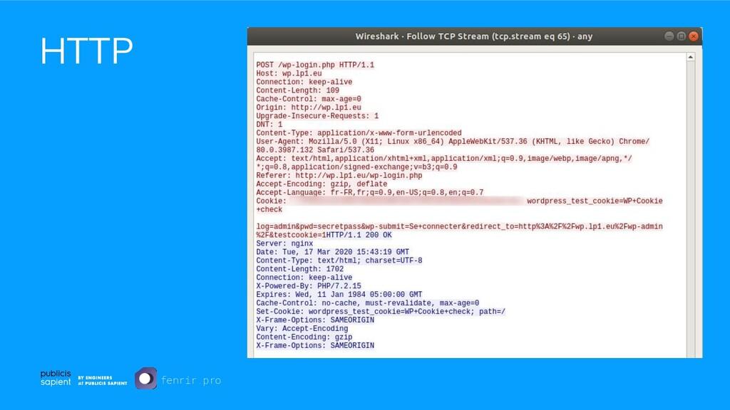 HTTP fenrir.pro