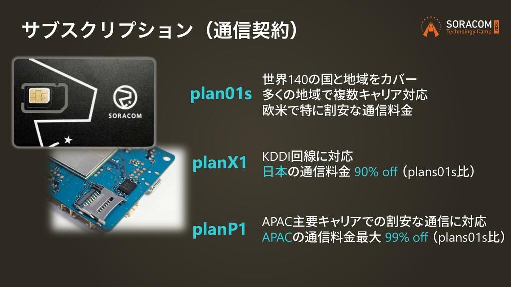 plan01s planX1 planP1 世界140の国と地域をカバー 多くの地域で複数キャ...