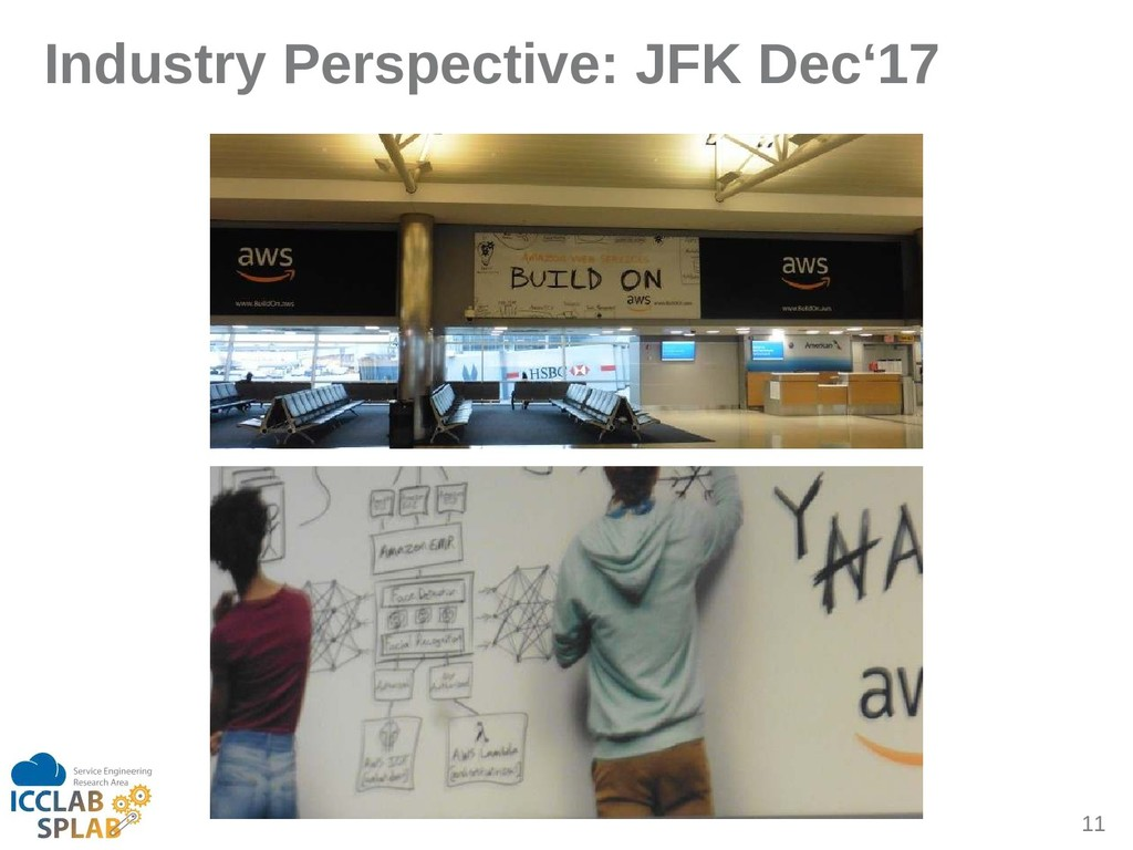 11 Industry Perspective: JFK Dec'17