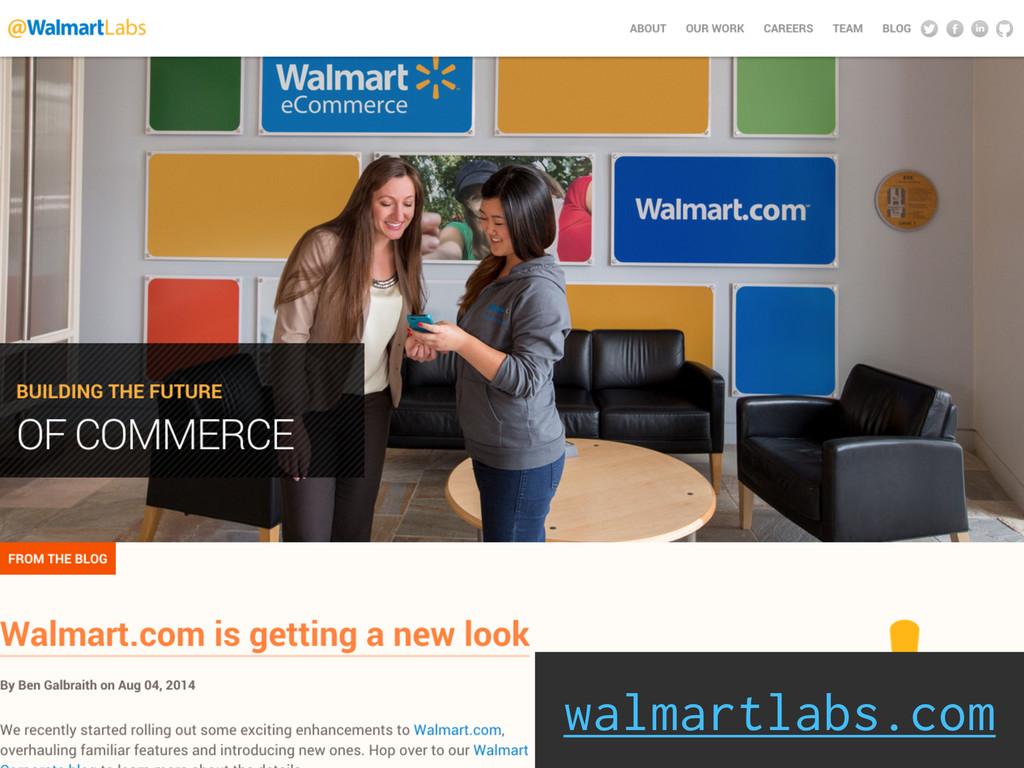 walmartlabs.com