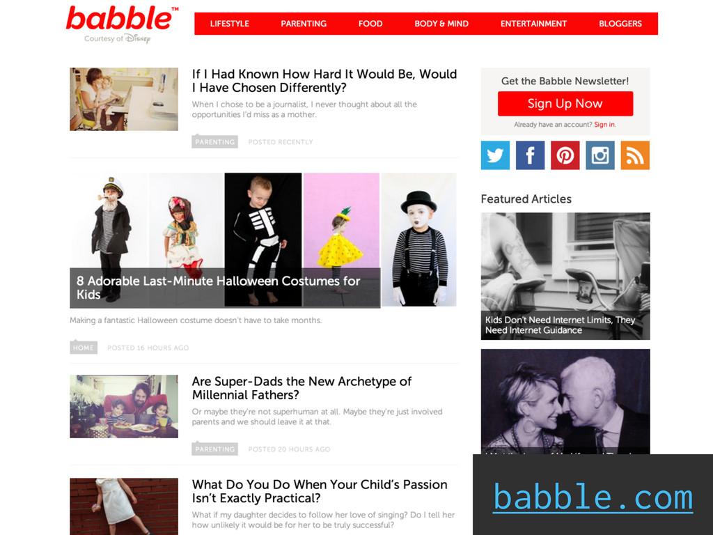 babble.com