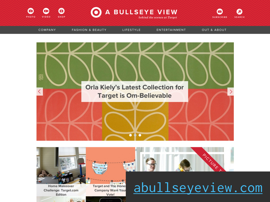 abullseyeview.com