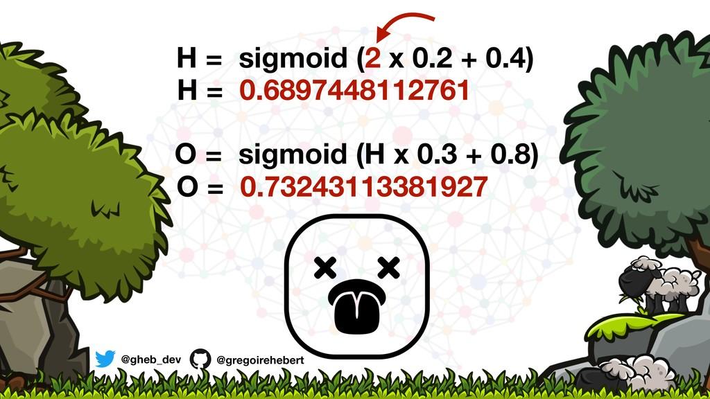 @gheb_dev @gregoirehebert H = sigmoid (2 x 0.2 ...