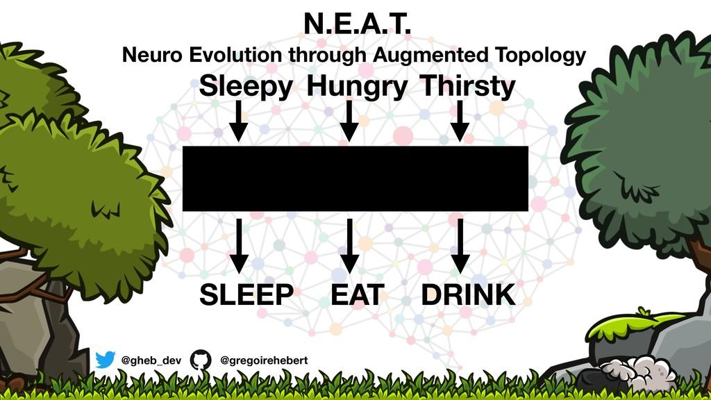 @gheb_dev @gregoirehebert Hungry EAT N.E.A.T. T...