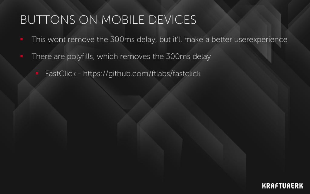 BUTTONS ON MOBILE DEVICES  This wont remove th...