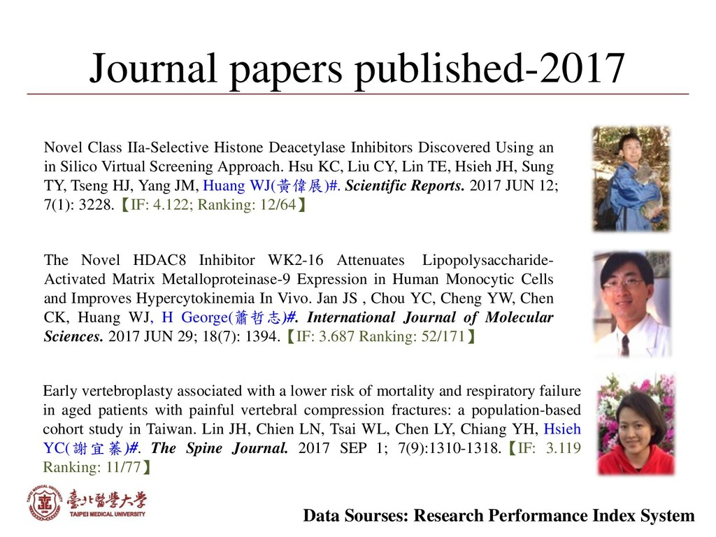 Journal papers published-2017 Novel Class IIa-S...