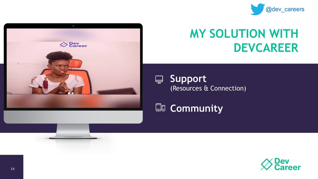14 Community Support (Resources & Connection) M...