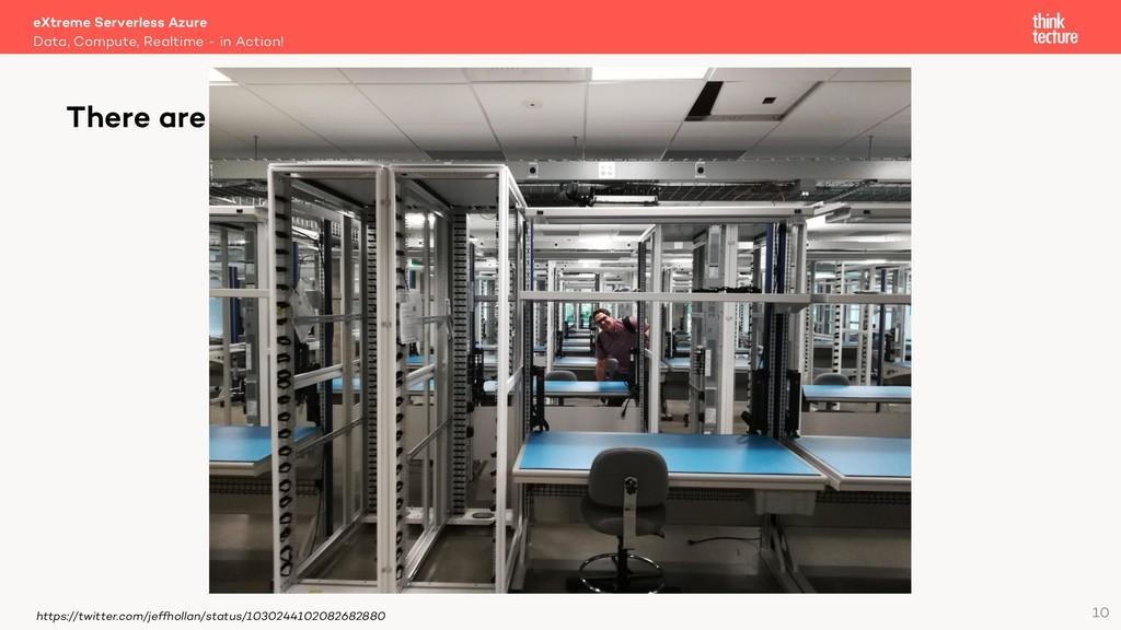 10 eXtreme Serverless Azure Data, Compute, Real...