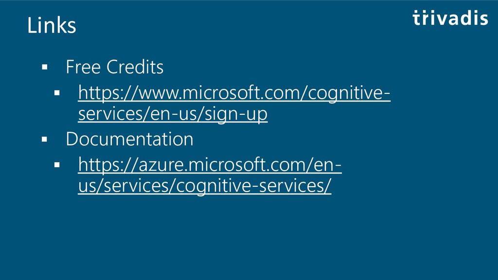 Links ▪ Free Credits ▪ https://www.microsoft.co...