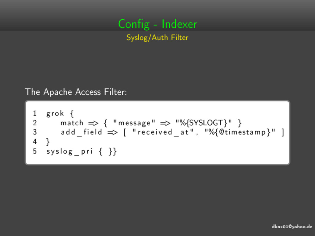 dknx01@yahoo.de Cong - Indexer Syslog/Auth Fil...