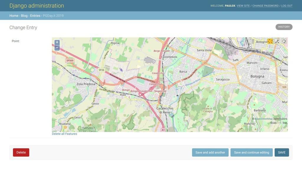 paulox.net 20tab.com Admin page 19